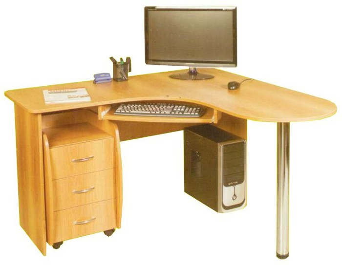 Компьютерный стол Бетта
