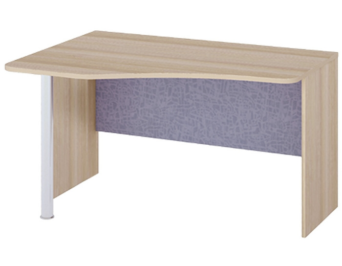 Стол угловой Индиго 145.03