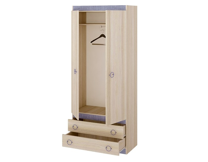 Шкаф Индиго 145.10