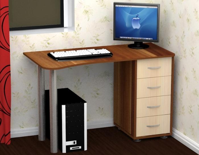 Компьютерный стол СК-27