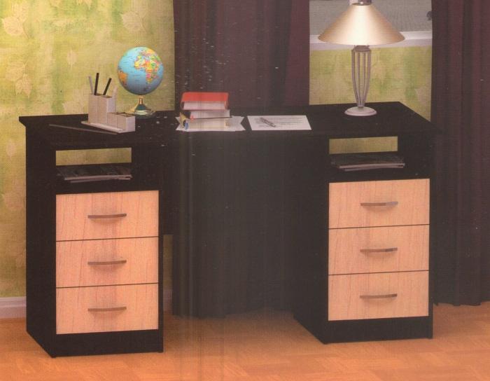 Компьютерный стол Фронда 2