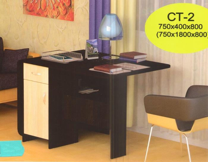 Стол-тумба СТ-2