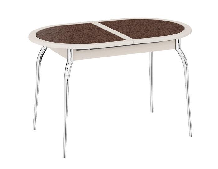 Стол раскладной с плиткой Стамбул О