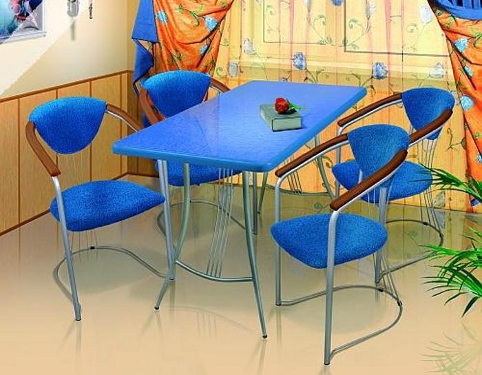 Стул-кресло Вега
