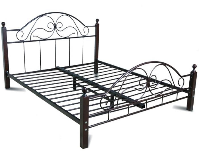 Кровать Кармен-2У