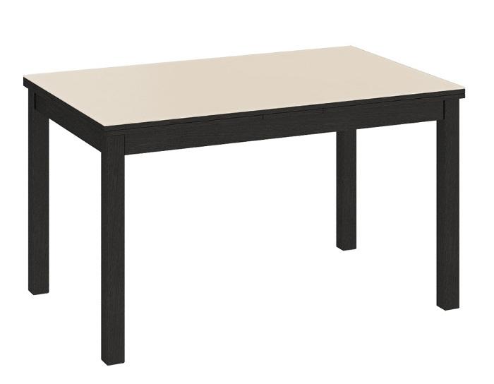 Стол раскладной стеклянный Диез Т11