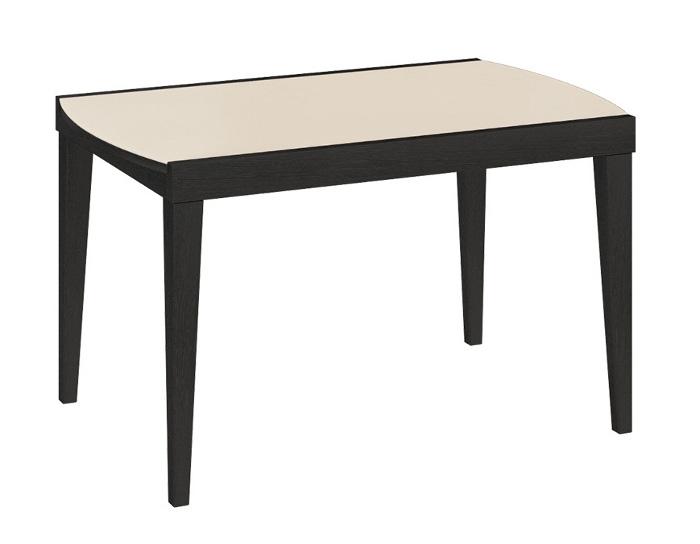 Стол раскладной стеклянный Танго Т2