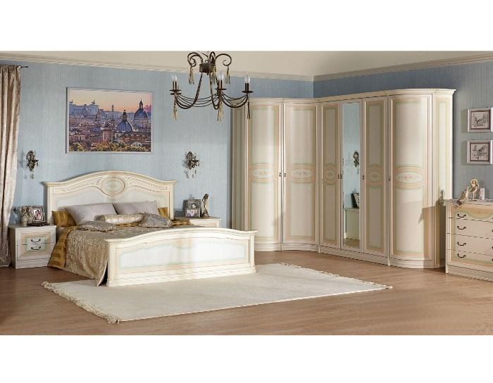 Спальня Кливия