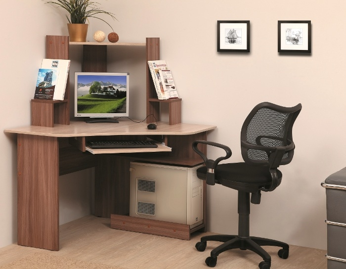 Компьютерный стол ПКС-7