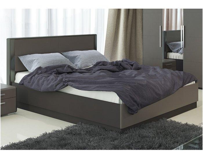 Кровати с подъемным механизмом Наоми