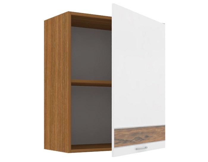 Шкаф навесной кухонный 709.809 вуд