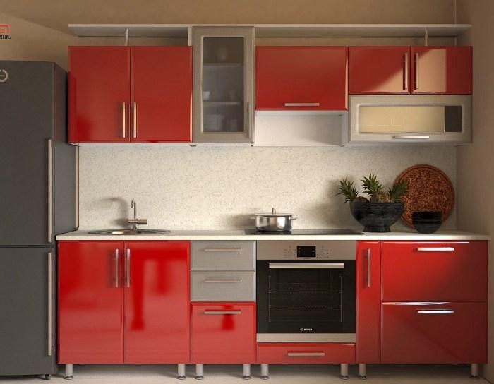 Кухня Модерн 2 метра