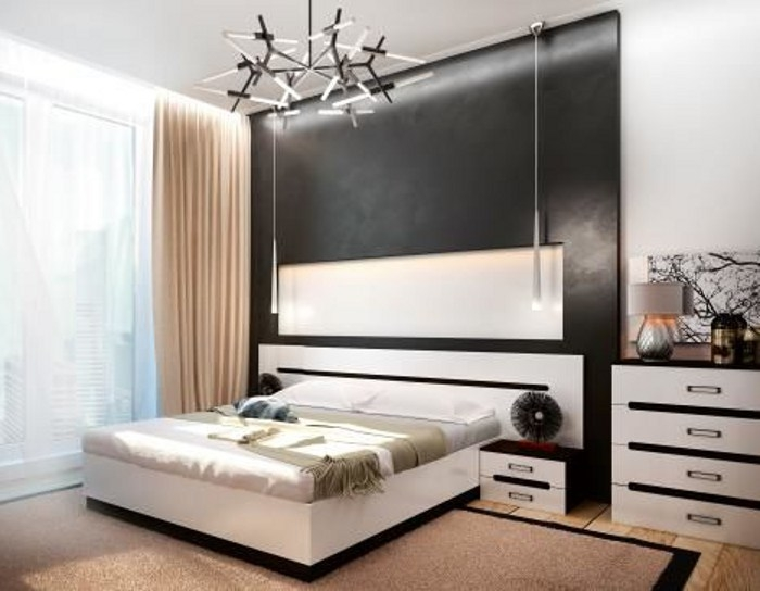 Спальня модульная Вегас