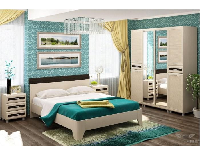Модульная спальня Мелисса