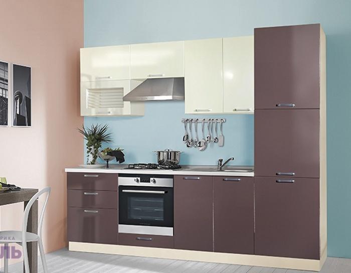 Модульная кухня Шанталь 2