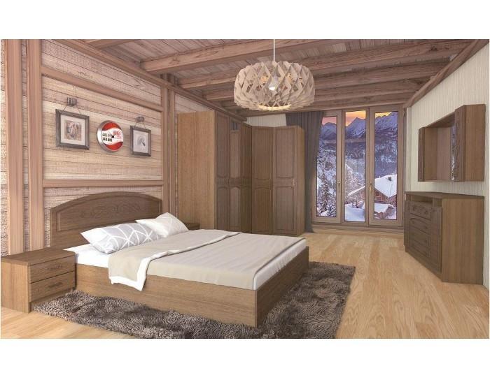 Спальня Венеция жемчуг