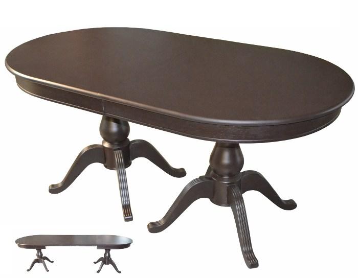 Стол Фабрицио-2 овальный