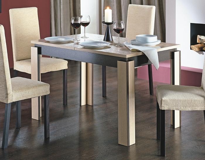 Стол обеденный Диез Т6 (столешница пластик)