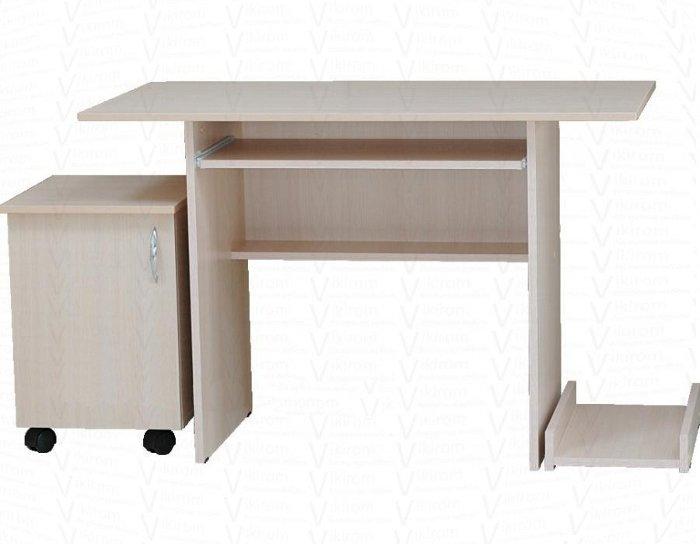 Компьютерный стол СКН 3