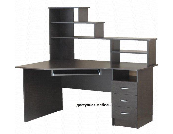Компьютерный стол Скорпион