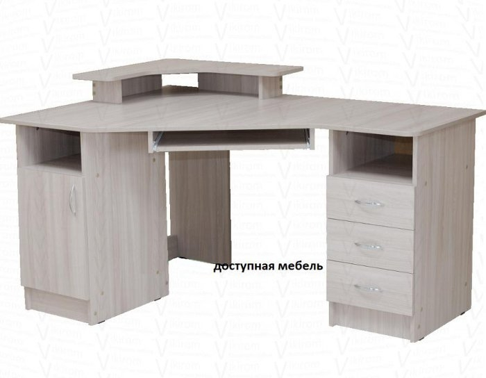Компьютерный стол Сириус