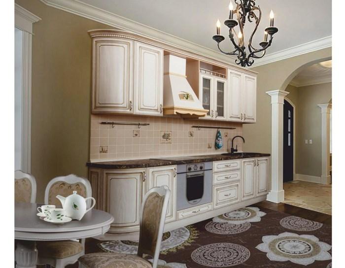 Модульная кухня Анжелика
