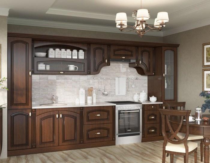 Кухня Ария