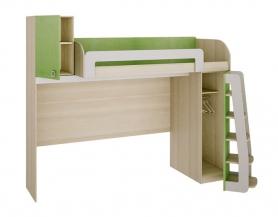 Кровать-чердак Киви 139.01