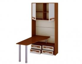 Стол комбинированный Орион 109.07
