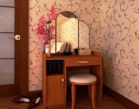 Туалетный столик Галант 1