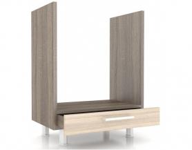 Шкаф для встройки Анастасия тип 3 759.811