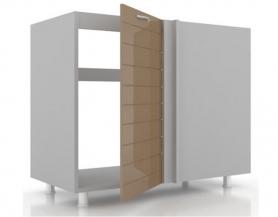Шкаф угловой под мойку Анастасия тип 3 721.806