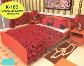 Кровать К-160