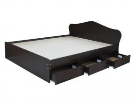 Кровать К-17