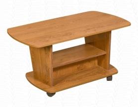 Журнальный стол квадратный