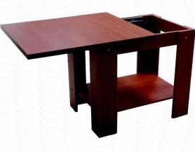 Стол обеденный раздвижной СТ-7