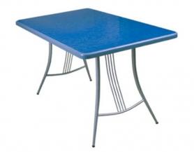 Стол на металлокаркасе Т-805