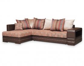 Рубин 4 диван угловой