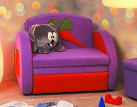 Диван-тахта детский Кролик
