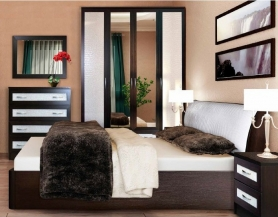 Спальня Кэт