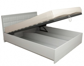 Кровать с подъемным механизмом Азалия