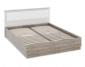 Кровати с подъемным механизмом Прованс мягкая спинка