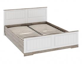Кровати с подъемным механизмом Прованс с изножьем