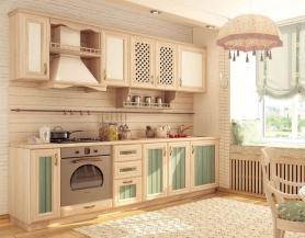 Кухня Кантри (сонома светлая)