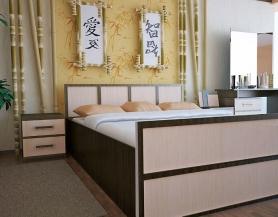 Спальня Сакура ДСВ