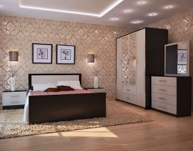 Спальня Фиеста ДСВ