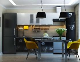 Кухня модульная Грация