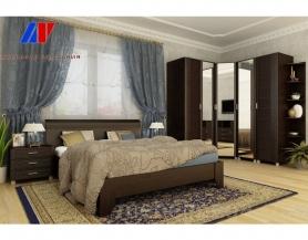 Модульная спальня Камелия