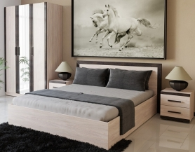 Модульная спальня Стэфани