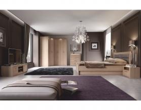 Модульная спальня Элана